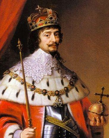 Frederic v de wittelsbach simmern