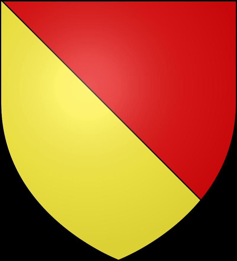 Friedolsheim 67 blason