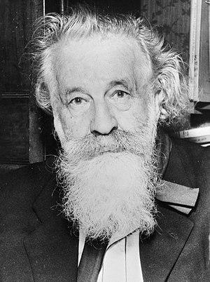 Gaston bachelard 1884 1962