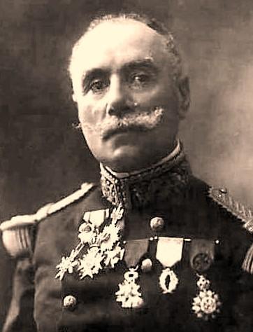 General emilien victor cordonnier 1858 1936