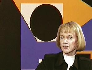 Genevieve claisse en 1995