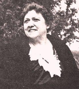 Genevieve desvigne