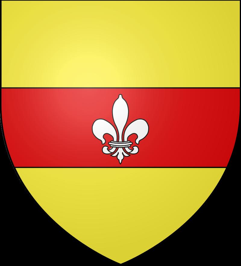Gougenheim 67 blason