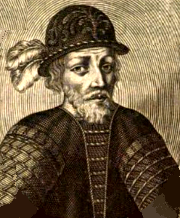 Guillaume d arles