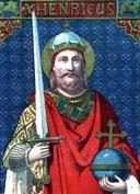 Henri ii du saint empire romain