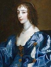 Henriette marie de france