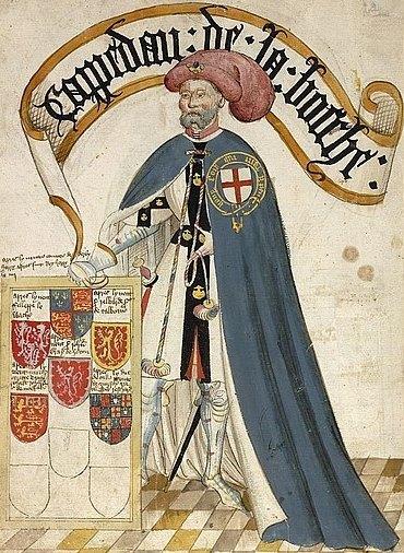 Jean de grailly 1330 1376
