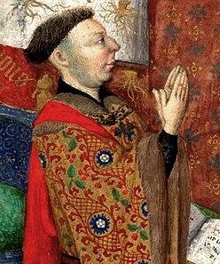 Jean de lancastre 1389 1435