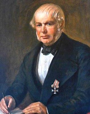 Jean francois boch 1782 1858