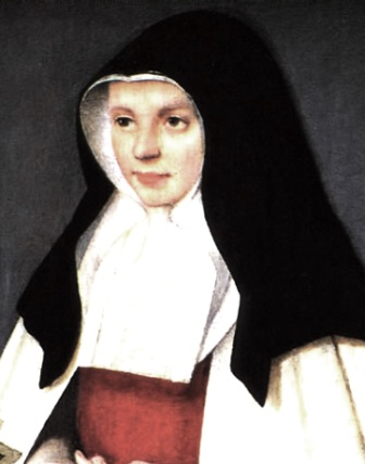 Jeanne de france