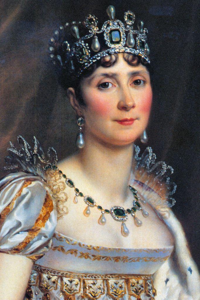 Josephine de beauharnais 1