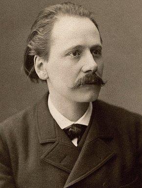 Jules massenet 1842 1912
