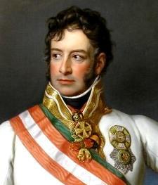 Karl philipp de schwarzenberg