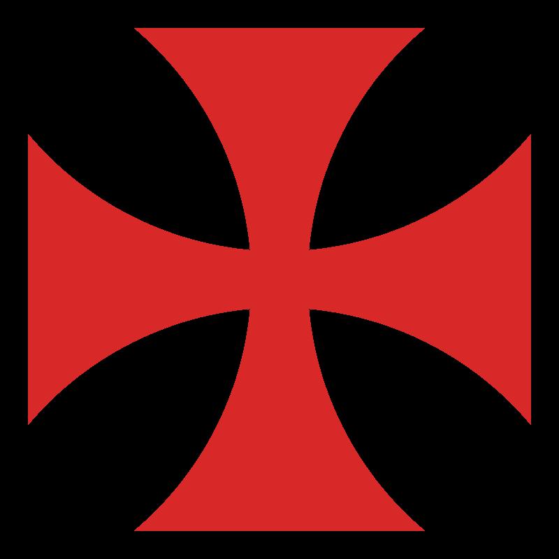 La croix templiere