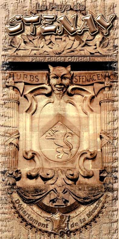 Le diable de stenay