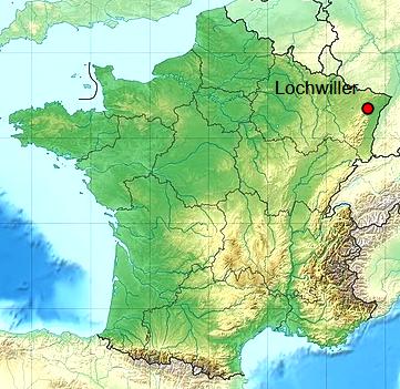 Lochwiller 67 geo