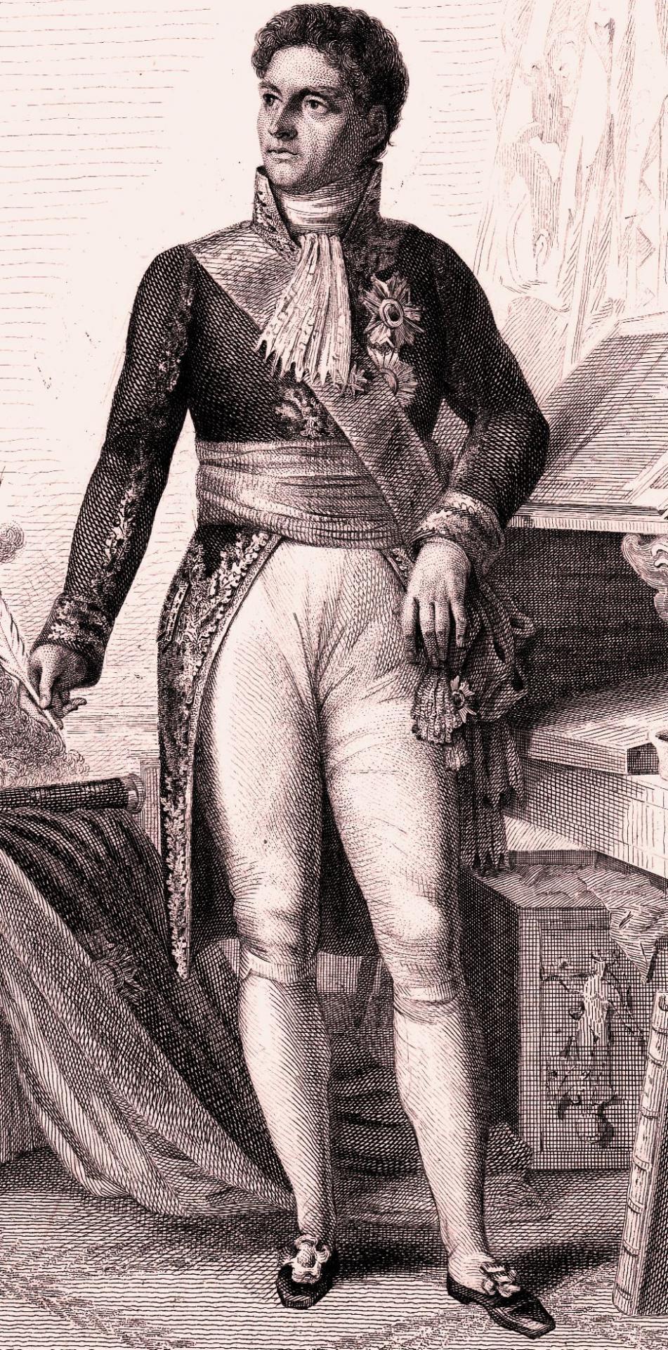 Louis alexandre berthier