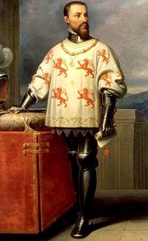 Louis de luxembourg saint pol 1