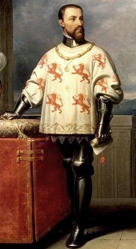 Louis de luxembourg saint pol