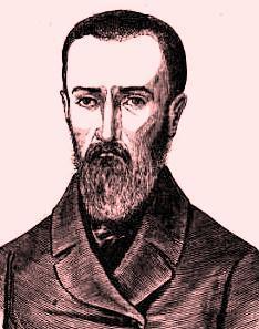 Louis huber en 1849