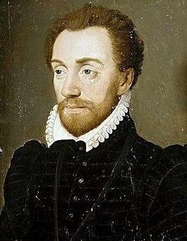 Louis ier de bourbon conde 1530 1569