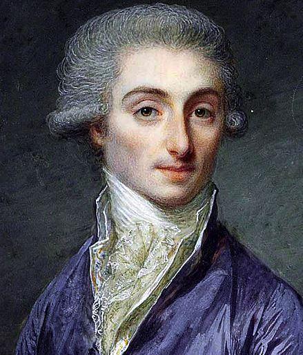 Louis marie marquis d estourmel 1744 1823