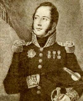 Louis partouneaux 1770 1835