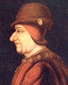 Louis xi le prudent 1423 1483