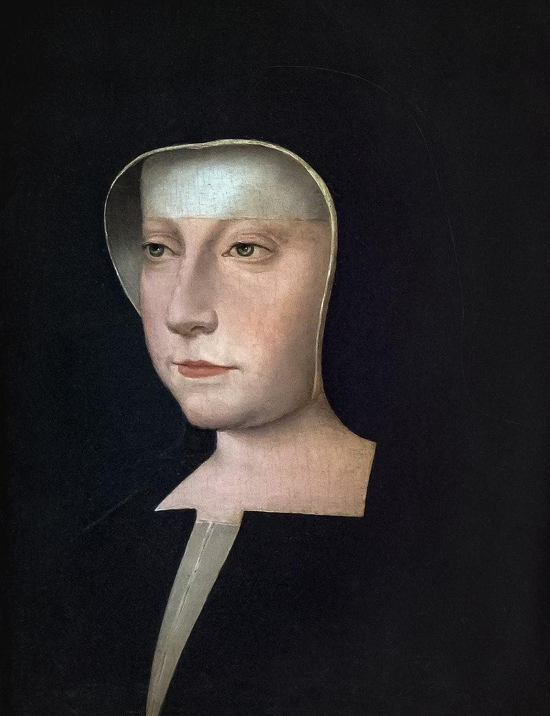 Louise de savoie 1476 1531