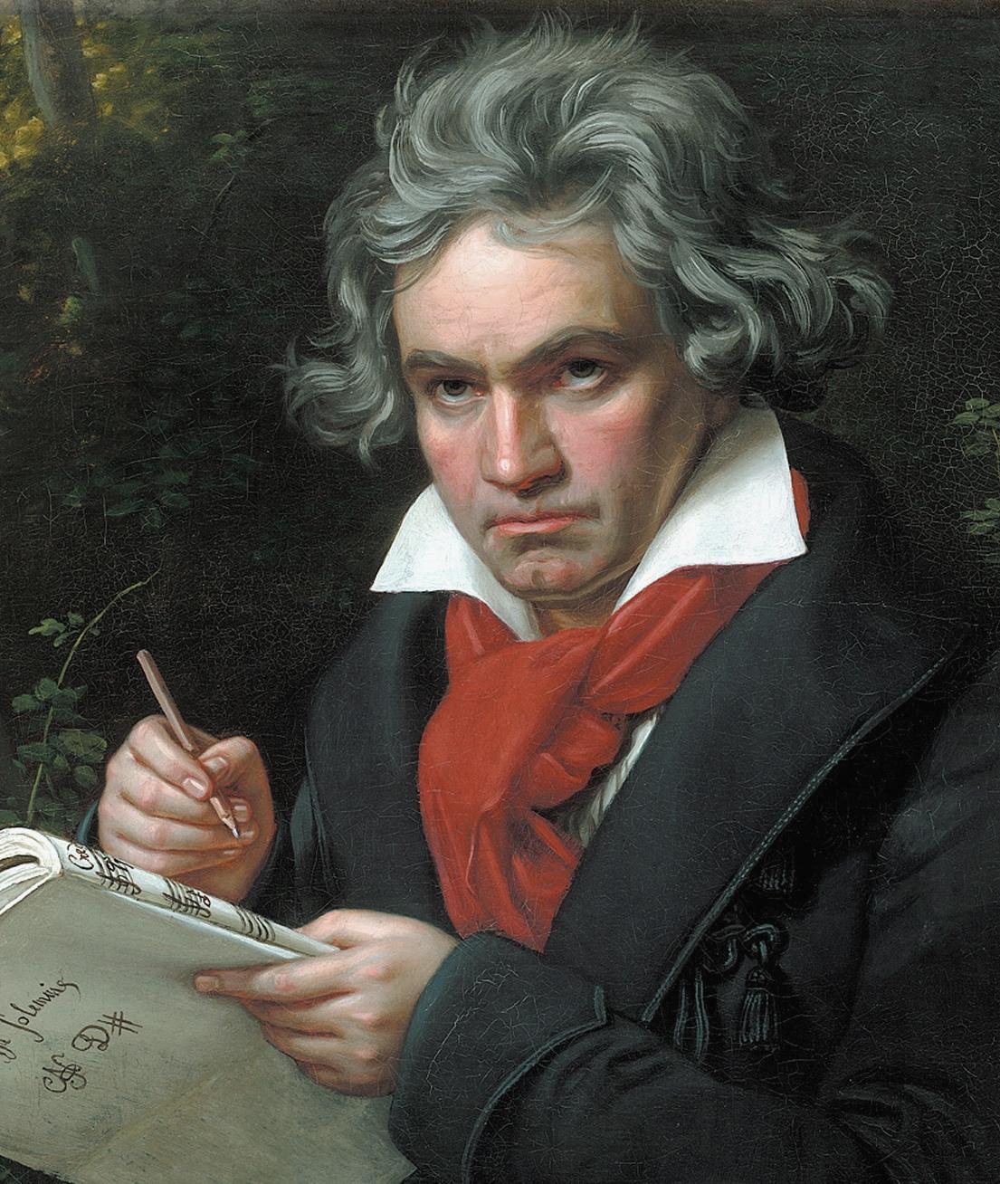 Ludwig van beethoven 1770 1827