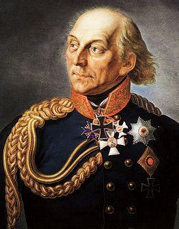 Ludwig yorck von wartenburg