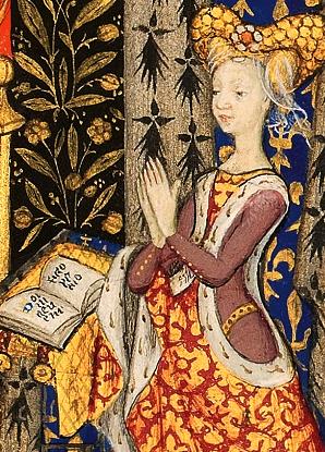 Marguerite d orleans