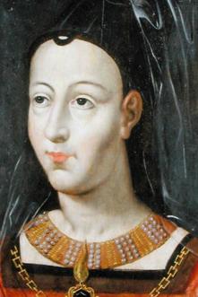 Marguerite de bourgogne 1374 1441