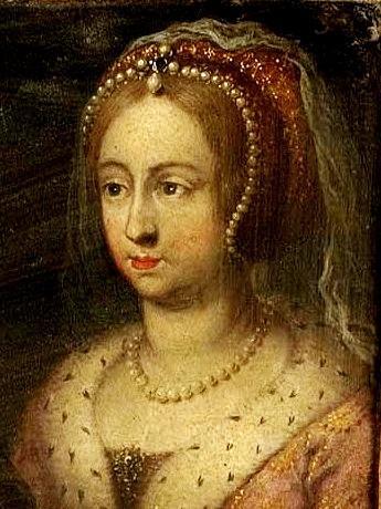 Marguerite de joinville