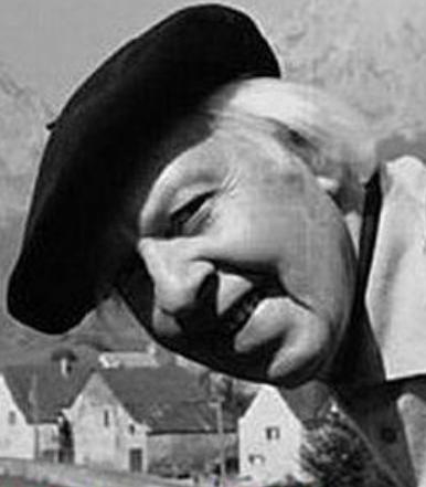 Maurice careme 1899 1978