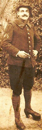 Mayer henri soldat