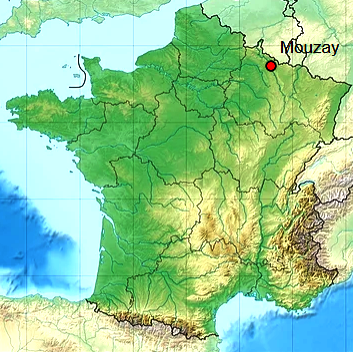 Mouzay 55 geo