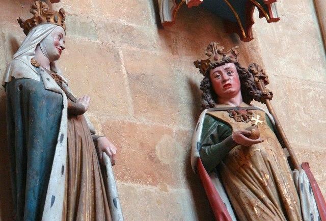 Othon ier du st empire et adelaide de bourgogne
