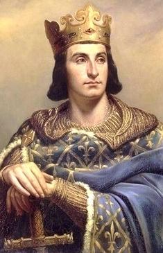 Philippe auguste 1