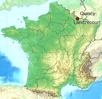 Quincy landzecourt 55 geo