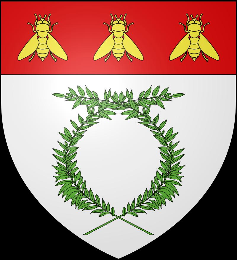 Reims 51 blason 1