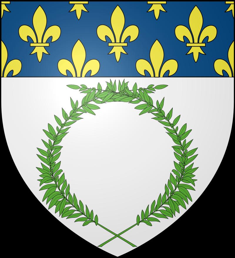 Reims 51 blason 2