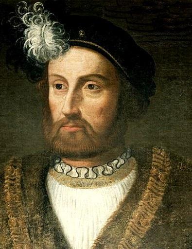 Robert ii de lamarck duc de bouillon