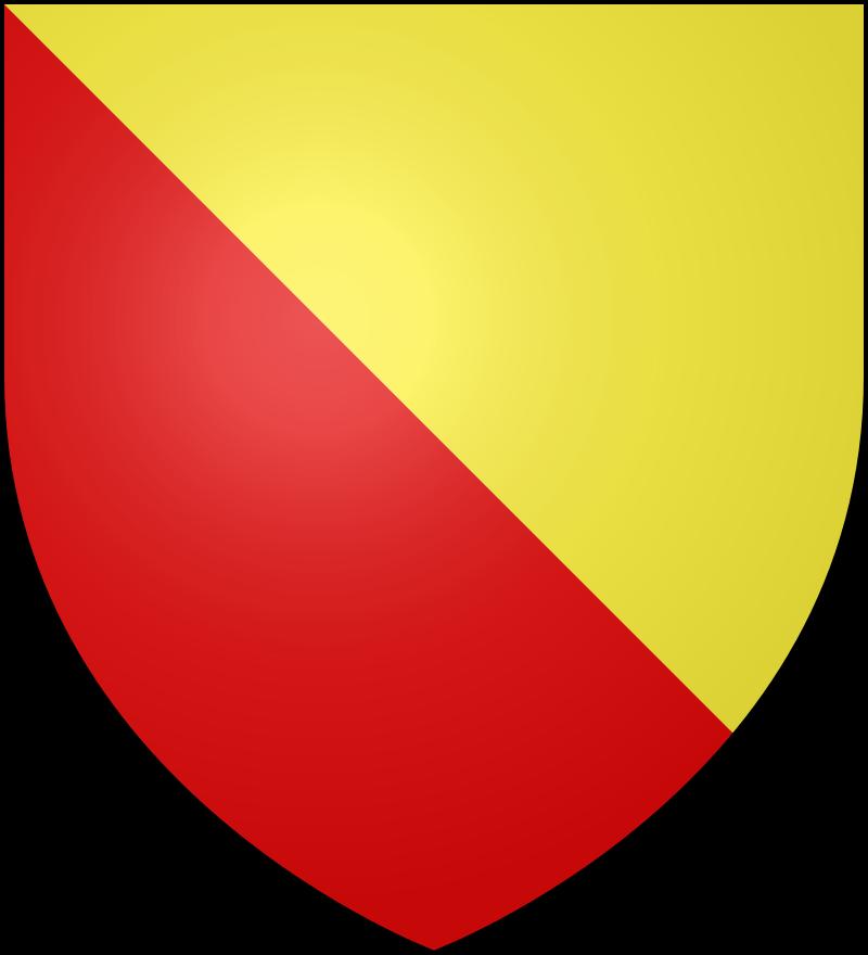Schnersheim 67 avenheim blason