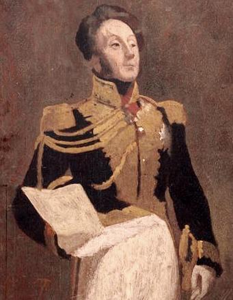 Sosthene ier de la rochefoucauld 1785 1864