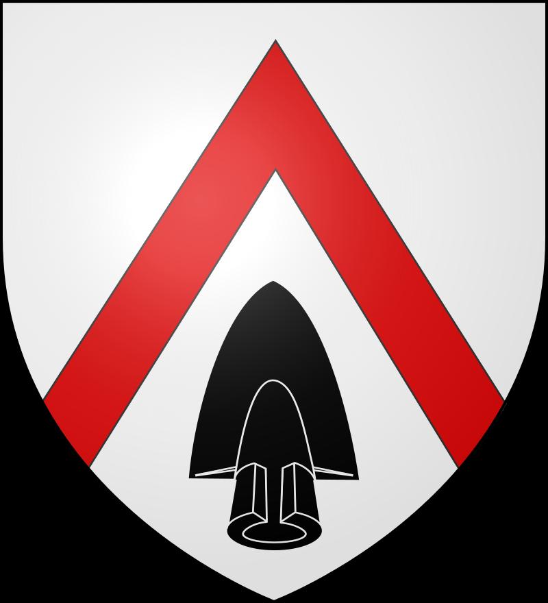 Truchtersheim 67 blason