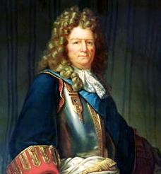 Vauban 1633 1707