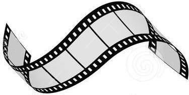 Vecteur de petit pain de film film mm ensemble de cadre de glissiere 56718198